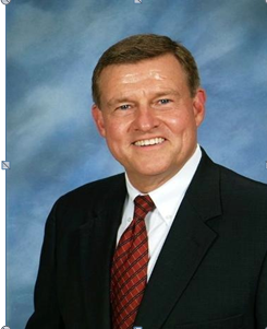 The Rev. Larry Bryars has been appointed as the new pastor of Frazer Memorial United Methodist Church, the largest United Methodist Church in Alabama.