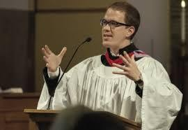 The Rev. Dr. Wesley Hill speaks out on being gay but celibate, Monday and Tuesday, March 23-24, at Cathedral Church of the Advent in Birmingham, Ala.