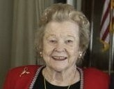 Marguerite 'Wita' Harbert died March 17, 2015, at her home in Mountain Brook. She was 91. (File/The Birmingham News)
