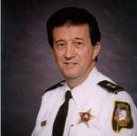Chief Jim Roberson