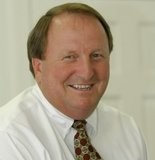 Balfour sales representative Rickey Phillips