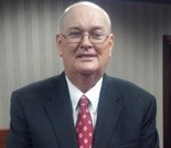 Intereim Hoover schools Superintendent Jim Reese (Jon Anderson/janderson@al.com)