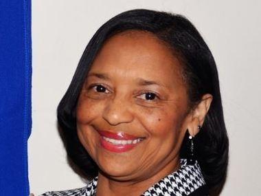 Ann August, executive director, Birmingham-Jefferson County Transit Authority