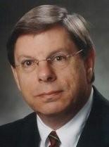 Former Alabama Attorney General Charlie Graddick