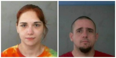 Samantha Jo Wright and Shannon Bee Yager are charged with capital murder.