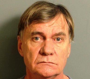 Ralph Bohanan (Jefferson County Jail)