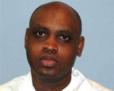 Ronnie Kirksey (Photo/Alabama Department of Corrections)