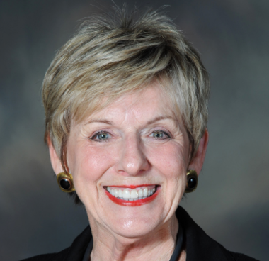 Linda Flaherty-Goldsmith was announced Friday, June 10, as the new president of Birmingham-Southern College.