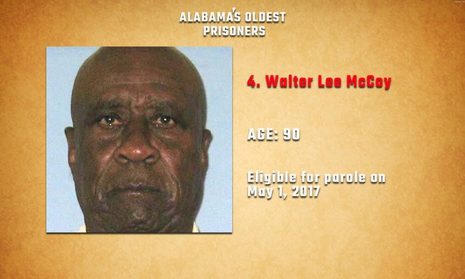 Here are Alabama's oldest, longest-serving state prison inmates - al com