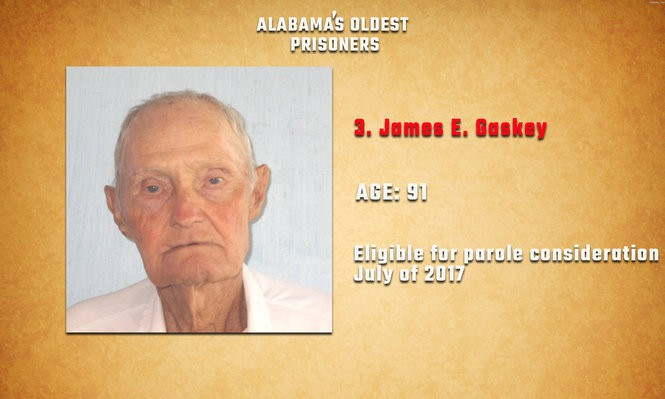 Here are Alabama's oldest, longest-serving state prison
