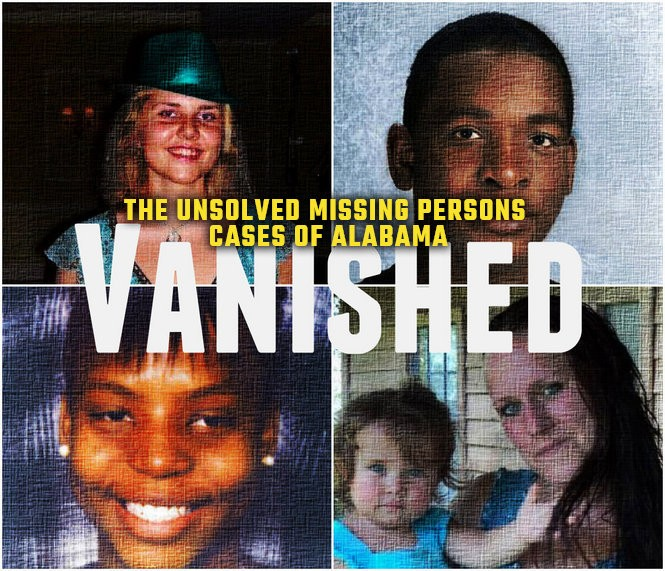 Vanished: Missing people of Alabama - al com