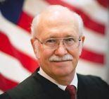 Alabama Supreme Court Associate Justice Tom Parker