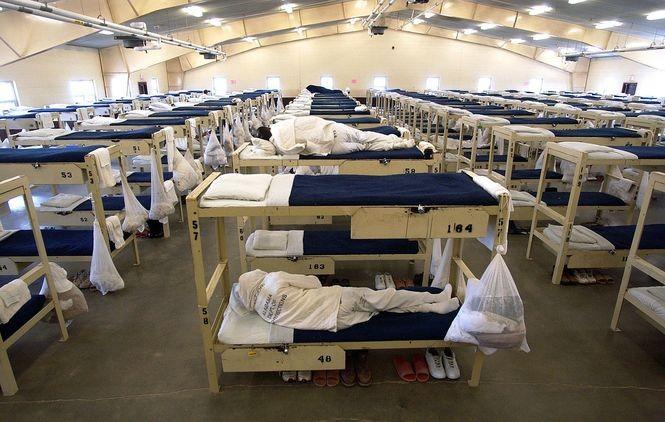 Richard Bolden is currently incarcerated at Alabama's Elmore Correctional Facility. (AP Photo/Dave Martin)