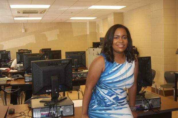 Dr. Adrienne Starks, STREAM Founder/CEO