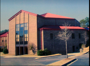 Southeastern Bible College, located on the former Valleydale Baptist Church campus at 2545 Valleydale Road, has suspended operations, effective immediately, the school announced on June 1, 2017.