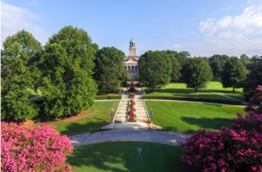 Samford University has announced it is voluntarily reducing its anticipated budget allocation from the Alabama Baptist State Convention to zero effective Jan. 1, 2018.
