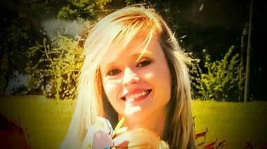 Kandi Murphy was killed July 21, 2015 (Facebook)