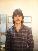 Doyle Lee Hamm before his conviction in 1987. He is scheduled to be executed on Feb. 22, 2018, at 6 p.m. (Contributed)