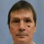 Doyle Lee Hamm, 61, could soon face a settlement with the state regarding his execution attempt in February. (ADOC)