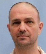 Michael Eggerswas convicted in 2002 for killing Bennie Francis Murray, a 67-year-old Talladega woman he had previously worked for. (ADOC)