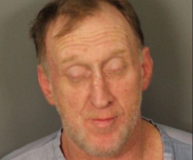 James Robert Fields was arrested with $1.5 million worth of meth.