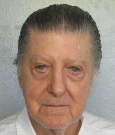 Walter Leroy Moody execution set for 6 p.m. tonight