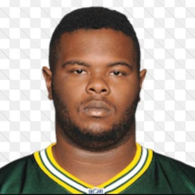 Carlos Gray signed with the Packers in 2014.