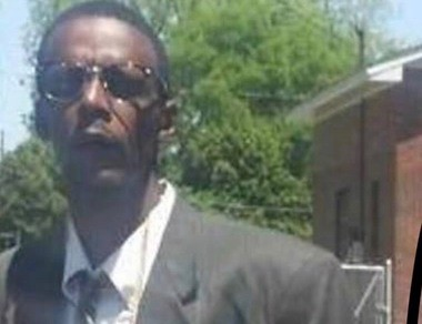 Melvin Johnson was shot to death Thursday, July 12, 2018.