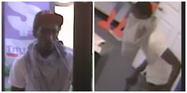 Police are trying to ID the suspect in a June 26, 2018 robbery in Birmingham.