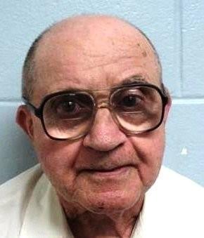 Thomas Blanton (Alabama Department of Corrections)