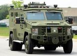 Oxford police have ordered a Lenco Bearcat G-2 armored rescue vehicle.