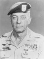 Congressional Medal of Honor winner Ola Lee Mize