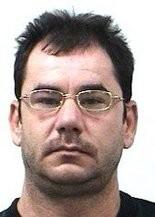 Richard William Taylor (Madison County jail)