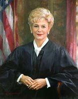 U.S. Circuit Judge Frank Mays Hull