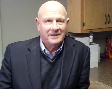 Shuckers' majority owner Ken Young