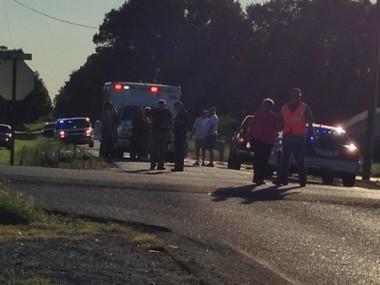 1 killed in Limestone County wreck - al com