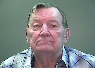 William Morris Vickers (Limestone County Jail)