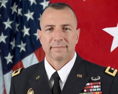 Maj. Gen. John Rossi (Department of Defense)