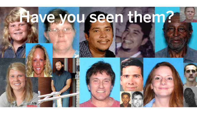 Have you seen them? Missing people in north Alabama - al com