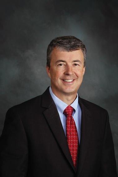 Steve Marshall. (Alabama Attorney General's office photo)