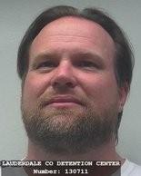 Bryan Robinson (Lauderdale County Jail photo)