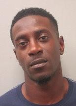 Jonason Baker is held in the Madison County jail