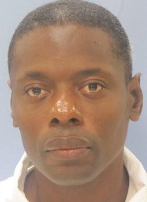 Gregory James Eddins (Alabama Department of Corrections)