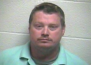 Joshua Marc Hendon (Giles County Sheriff's Department)