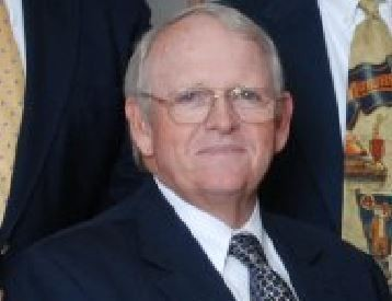 Hartselle City Council President Bill Smelser will serve the remainder of former Mayor Don Hall's term after his resignation goes into effect Nov. 30. (Courtesy)