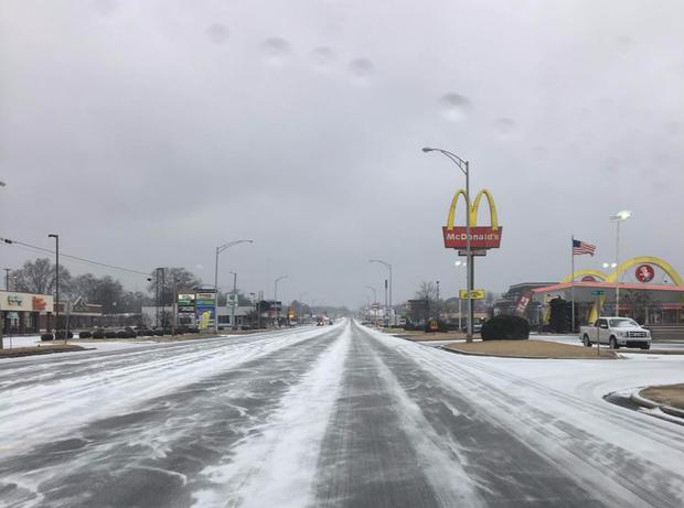 Alabama Snow And Ice January 2018 Your Photos And Videos Al Com