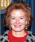 State Rep. Terri Collins, R-Decatur