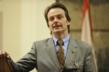 Rep. Phil Williams. (AL.com file photo)