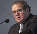 Supreme Court Justice Antonin Scalia (AP Photo/Morry Gash)