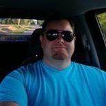 Aaron Lee Williams ... secretly recorded Washington County Sheriff Richard Stringer.